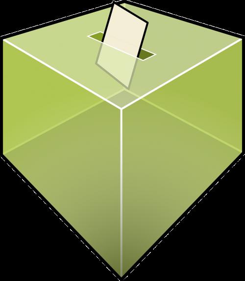 ballot election polling