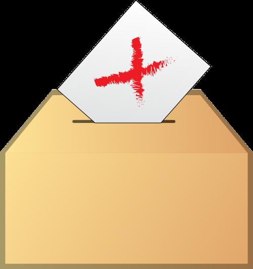 ballot vote no