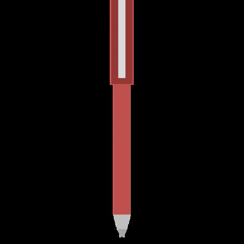 ballpoint pen clipart school