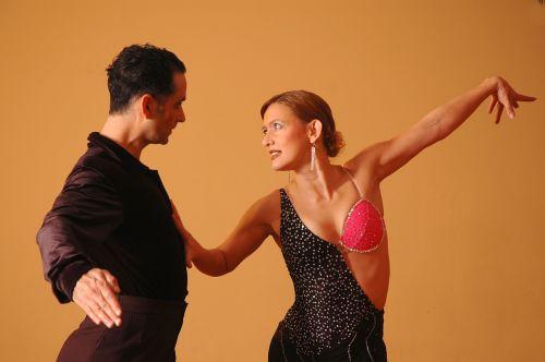 ballroom latin dance