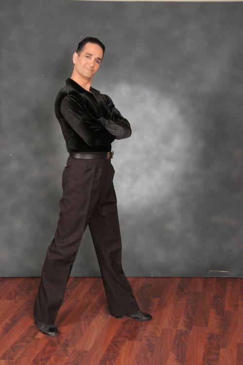 ballroom latin dancing