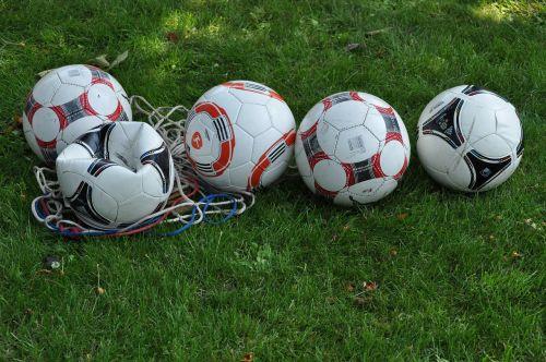balls footballs football