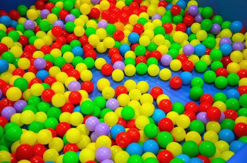 balls colors colored ball