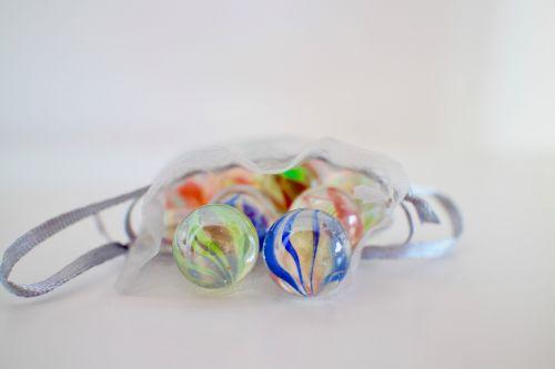 balls sphere colors