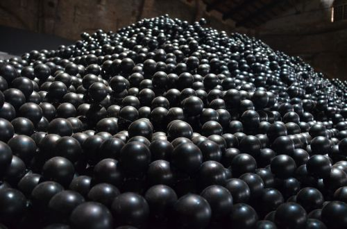 balls beads about
