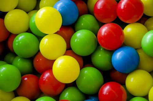 balls colour colourful