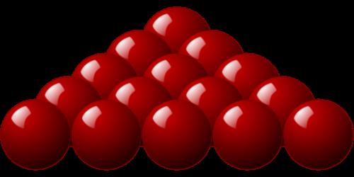 balls cue game