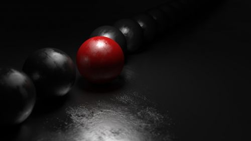 balls series regulation