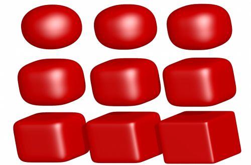 Balls N Cubes