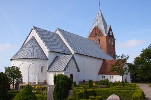 ballum church religion