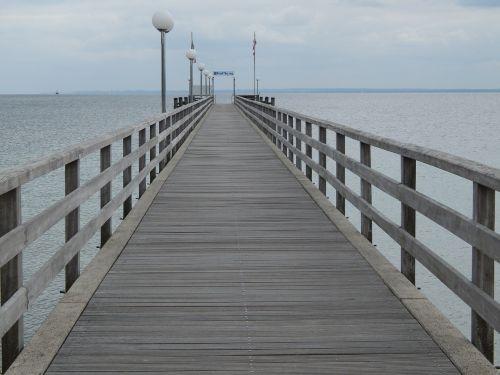 baltic sea haffkrug sea bridge