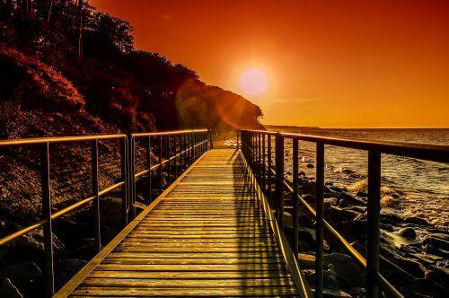 baltic sea sea bridge