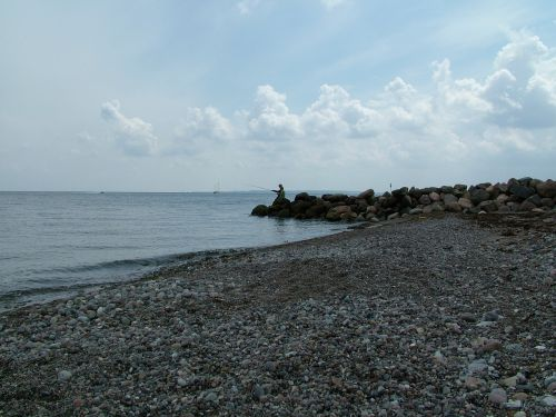 baltic sea sea coast