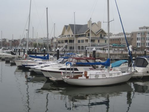 baltimore ships maryland
