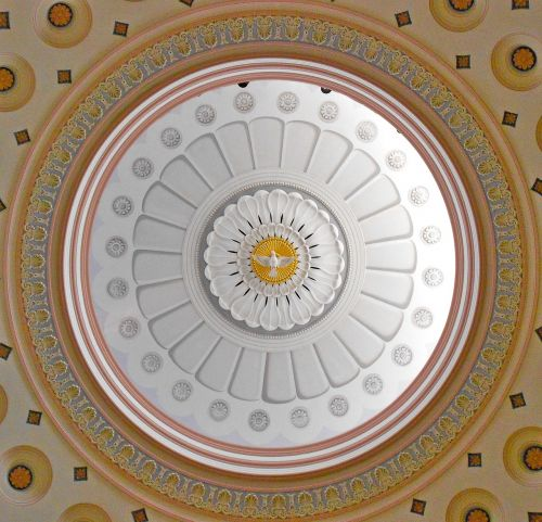 baltimore basilica maryland