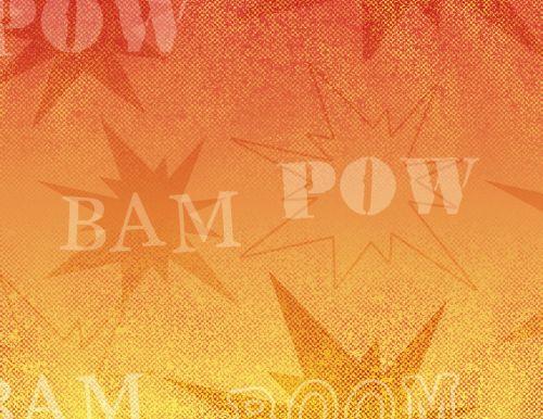 Bam Pow