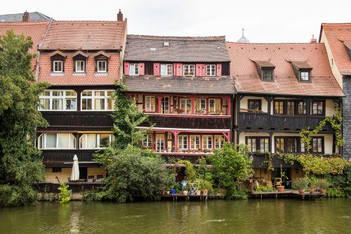 bamberg fishermen houses main