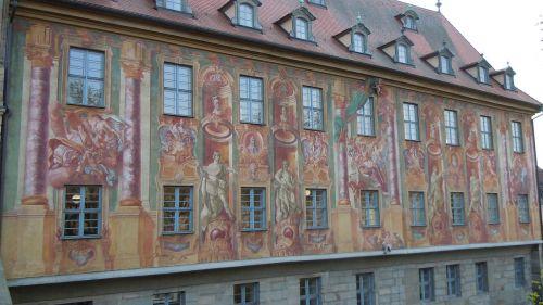 bamberg fresco painting