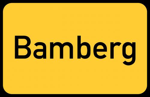 bamberg franconia bavaria