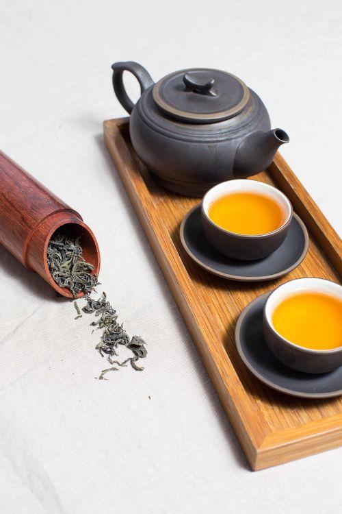 bamboo beverage breakfast