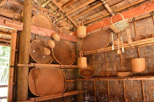 bamboo laos recipient