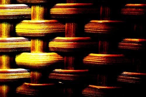 Bamboo Wood Background 2