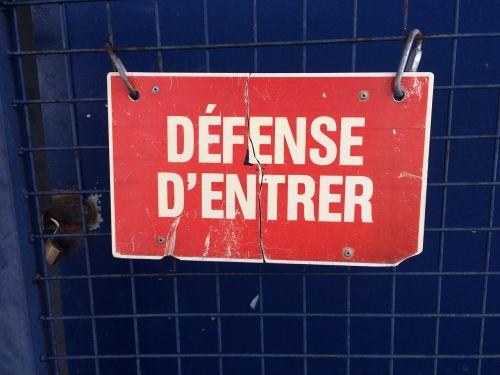 ban access shield