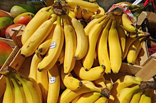 banana fruit food
