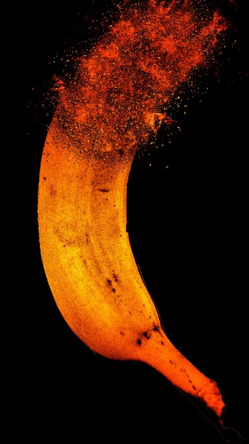 banana,fruit,thanksgiving,autumn,delicious,food,vitamins,healthy,crisp,image editing,abstract,alienated