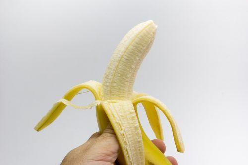 banana palado fruit