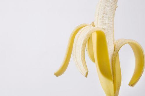 banana diet eat