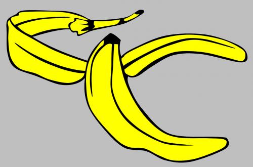 banana peel floor