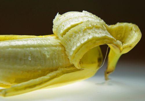 banana fruit frisch