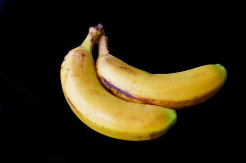 banana pair bananas herbaceous