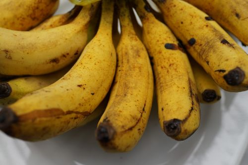bananas popular fruit nutrition