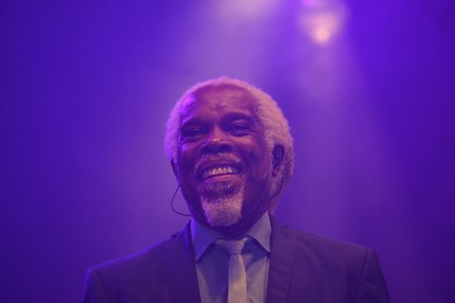 billy ocean band openair
