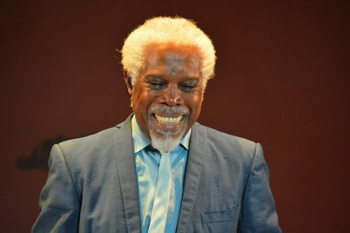 human artists billy ocean