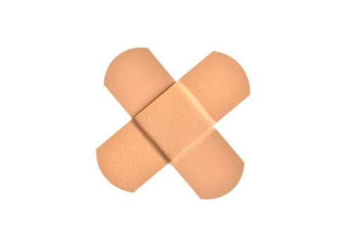 bandage first-aid medical