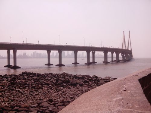 bandra worli sea link sea link mumbai