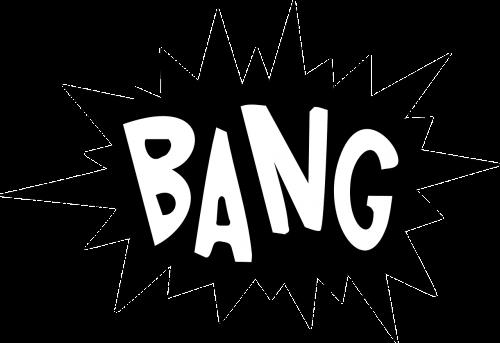 bang explosion noise