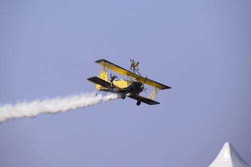 bangalore air show daredevil