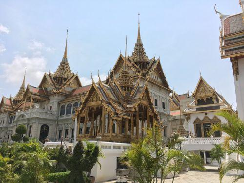 bangkok asia thailand