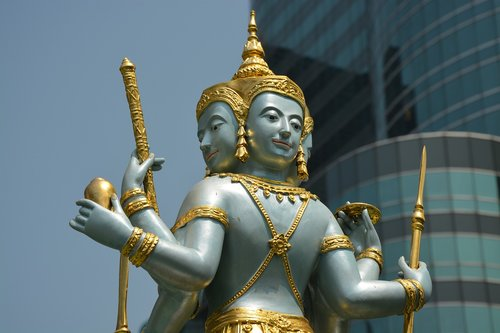 bangkok  thailand  places of worship