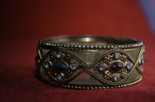 bangle bracelet jewelry
