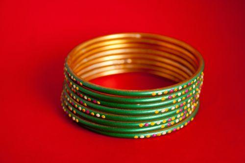 bangles jewelry fashionable