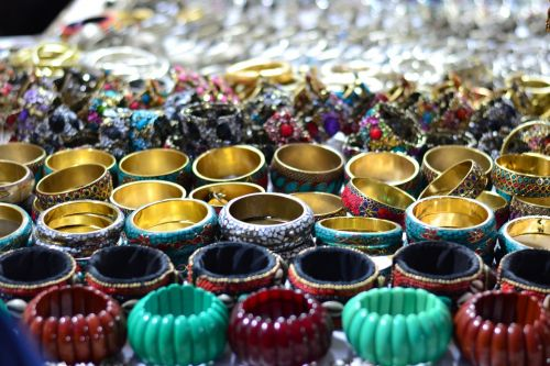 bangles accessories style