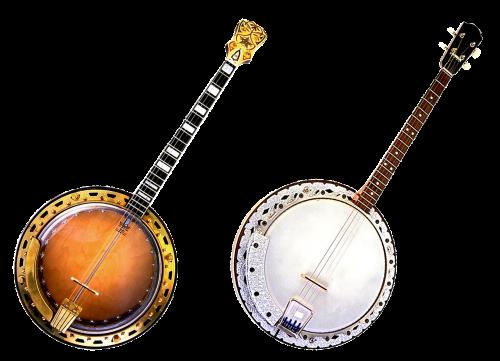 banjo music string