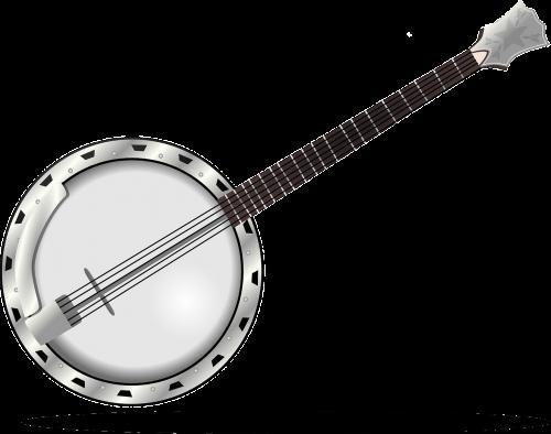 banjo jazz bluegrass