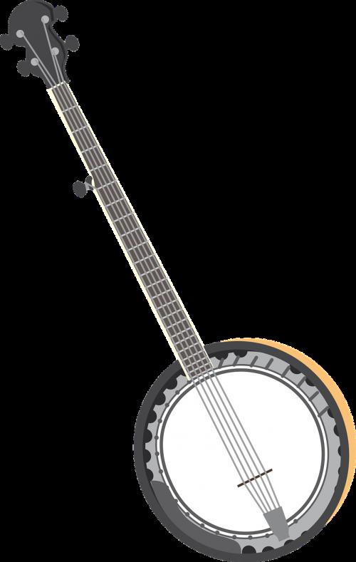 banjo bluegrass music