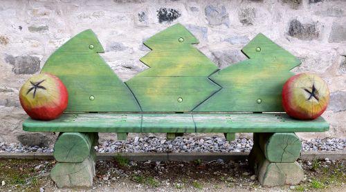 bankas,mediena,juokinga,gamta,stendas,sėdynė,medinis stendas,out,atsigavimas,žalias,pasakos,miškas